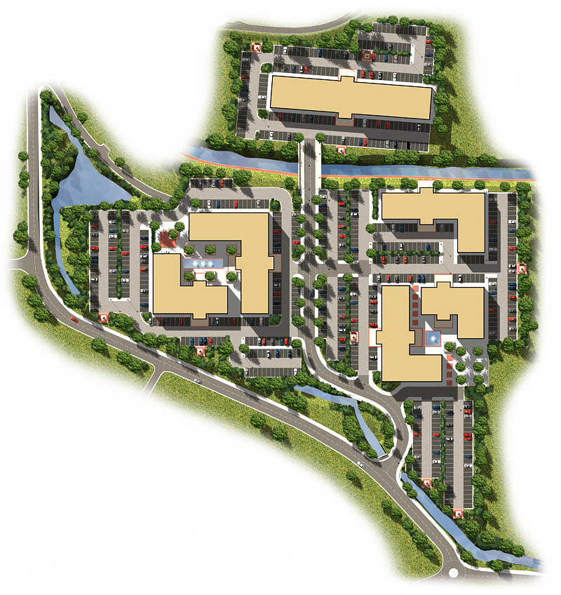 Site Planning And Housing