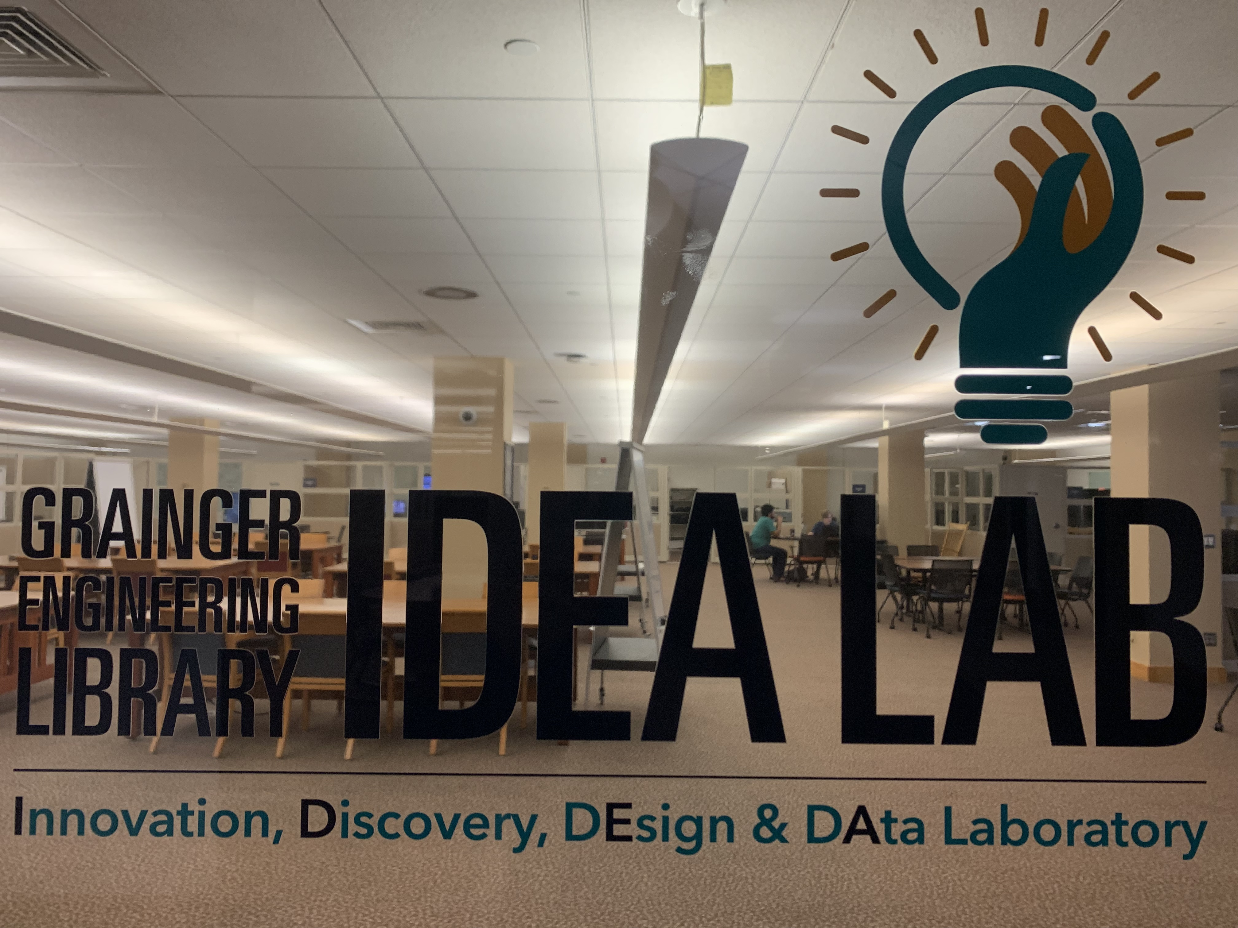 IDEA Lab Access Request. Submit a proposal for access. Please note that access must be renewed each semester.