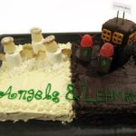 2011 Edible Book Festival