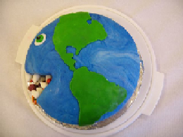 2008 Edible Book Festival