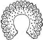 sketch of embroidered collar