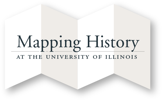 Mapping History at the University of Illinois