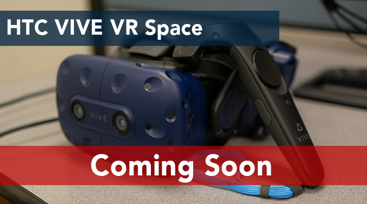 HTC VR Space