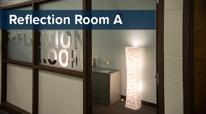 Reflection Room A