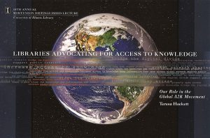 2008 Lecture Card