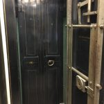 Safe Inner Door, Image 2, Courtesy of Becky Burner