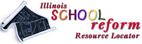 Illinois School Reform Logo