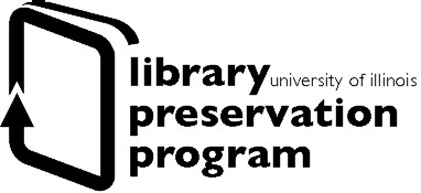 Library Preservation Program