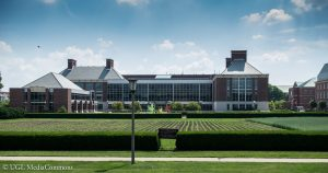 morrow plots and the genomic building