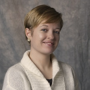 Image of Erin Kerby, Veterinary Medicine Librarian