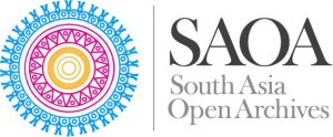 Logo for the SAOA